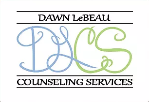 Dawn LeBeau Counseling Services logo