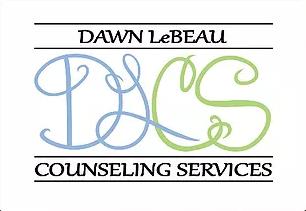 Dawn LeBeau Counseling Services logo